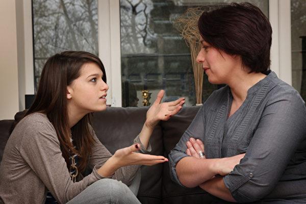 孩子的梦想跟父母期望不一样 沟通与管教关键