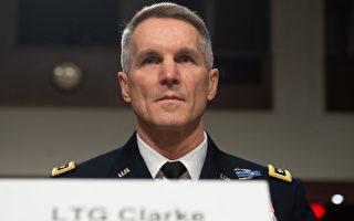 美特种作战部队将对中共发动信息战