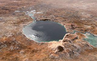 NASA毅力号发来火星的第一个天气报告