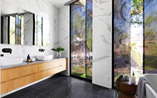 如何改造浴室 使空间感提升100%?