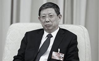 有消息指,中共全国政协外事委副主任、前上海市长杨雄今日(4月12日)凌晨因心脏病突发在上海死亡。(Lintao Zhang/Getty Images)