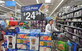 美5月消费物价指数跃升5% 13年来最大跳涨