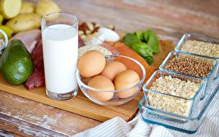 168断食法怎么吃?照食物份量表进食加4妙招就不会失败。(Shutterstock)