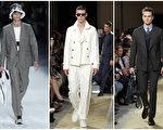 修饰身型4大穿搭技巧 穿出型男的日常时尚