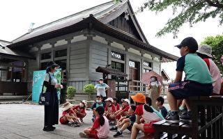 在地生活結合文化類環教場域  大溪木博館學習