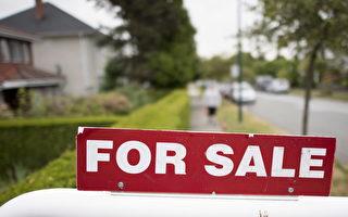 加拿大房市泡沫对加人不利 利于外国投资者