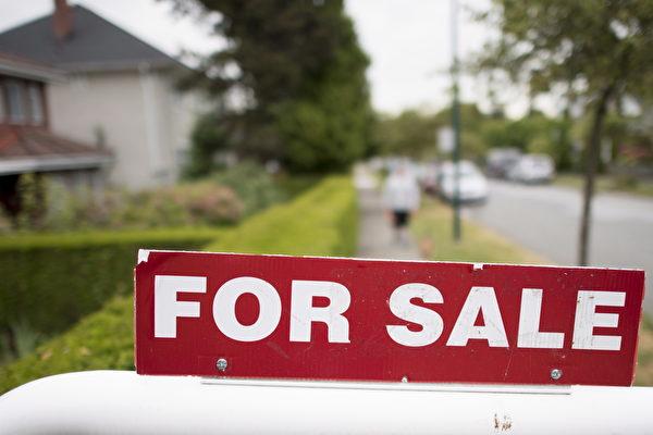 加拿大房市泡沫對加人不利 利於外國投資者