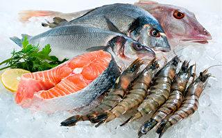 海鮮不是買回家直接放冰箱就好,如何挑選、保存才新鮮?(Shutterstock)