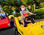圣地亚哥儿童免费月 百余景点餐馆参与