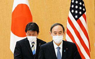 亚洲成中美对峙最前沿 日本对中共态度变强硬