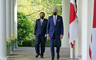 美日挺台海和平 台立委:印太戰略走向清晰