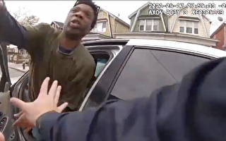紐約發生多起攻擊警察事件 仇警升級