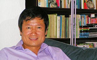 香港印刷厂再遭刑毁 张朴:大纪元让中共恐惧