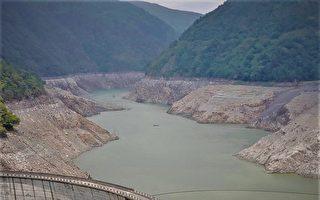 德基蓄水剩16天 台積電購放流水回中科