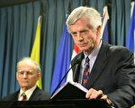 加国参院人权委员会通过打击器官贩运议案