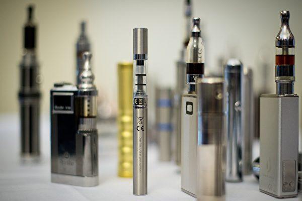 锁定青少年做广告 电子烟公司遭罚120万美元