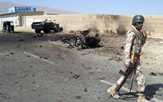 炸彈襲擊中共大使下榻酒店 巴基斯坦4死12傷