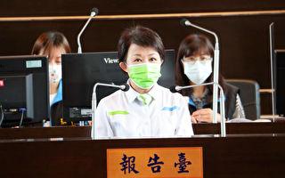 卢团队交施政成绩   议员揭海县建设全delay