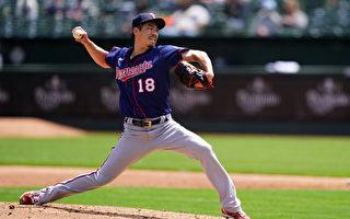 MLB投手遭打爆野手失誤 雙城遭橫掃吞3敗
