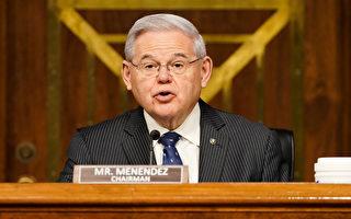 美参院外委会 通过重磅抗共法案