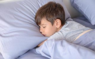 孩子頻繁打鼾不可小視 大腦灰質可能受損