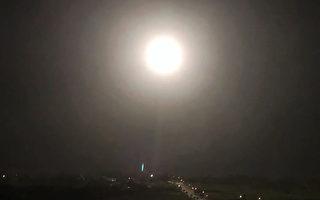 台湾中科院试射无限高导弹 中共情报船未现踪