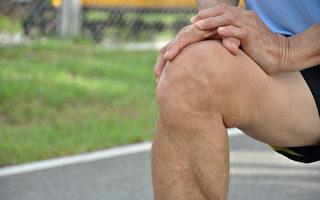 減緩膝蓋衰老的10種方法