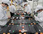 中共拟控制锰金属产量 全球电动车制造商担忧