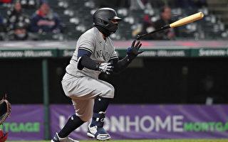 MLB歐多適時安打 洋基第7勝入袋