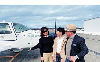 飛機Taxi-Hopscotch Air疫情中擴大包機服務