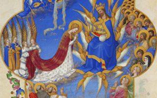 翻开公爵的月历 中世纪欧洲人一整年做什么?
