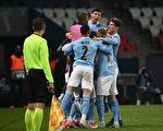 欧冠半决赛首回合:曼城和切尔西抢占先机