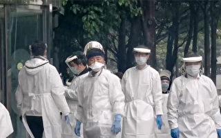 華航機師夫妻均染疫 陳時中:研判內部傳播鏈