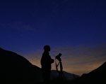 澳洲迎來年度最期待的流星雨天文奇觀