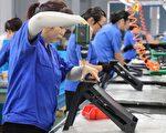 中欧协会秘书长:三大因素令中国失去吸引力