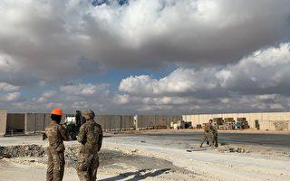 美軍駐伊拉克基地遭無人機襲擊