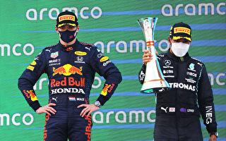 F1西班牙站:小汉超越维斯塔潘夺赛季第三冠
