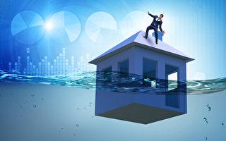 全美房市高漲 170萬屋主仍可能失去房屋