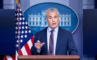"""白宫:美国从疫情中恢复 正处""""关键转折点"""""""