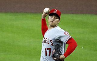 投完7局還去守右外野 大谷翔平MLB「三刀流」