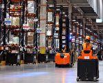 迎接年底购物旺季 亚马逊增聘15万美国员工