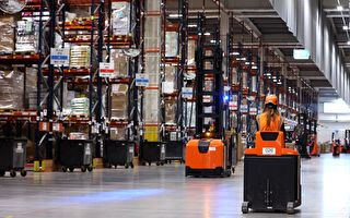 亞馬遜擬再招12.5萬員工 平均時薪18美元