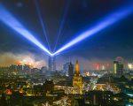 从太空到地球 NASA展示激光传输有多快