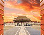 """天子的宫城为何称""""紫禁城""""?"""