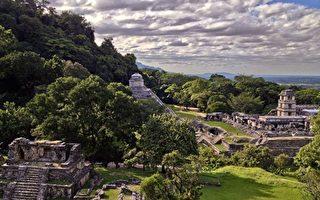 激光探测 考古学家揭秘玛雅大规模建筑遗址