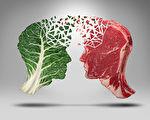 最大规模研究:素食者胆固醇低但血脂高