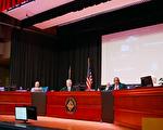 美弗州又一县决议 谴责中共迫害法轮功