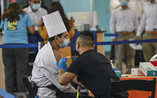 聖縣要求雇主 追蹤員工是否接種疫苗