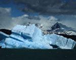 歐洲航天局:世界上最大冰山從南極脫離