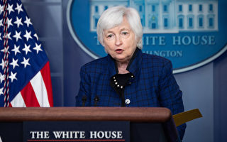 耶倫:美國通脹未失控 料明年下半年會改善